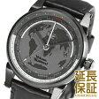 【レビュー記入確認後3年保証】ヴィヴィアンウエストウッド 腕時計 Vivienne Westwood 時計 並行輸入品 VV065MBKBK メンズ Finsbury フィンズベリー
