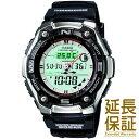 【国内正規品】CASIO カシオ 腕時計 AQW-101J-1AJF メンズ SPORTS GEAR スポーツギア