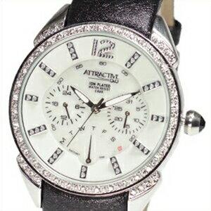 腕時計, レディース腕時計 QQ CITIZEN DA77J301Y ATTRACTIVE