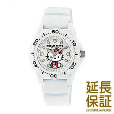 【メール便選択で送料無料/代引不可】【正規品】キュー&キュー Q&Q 腕時計 CITIZEN シチズン CBM VQ75-431 レディース Hello Kitty ハローキティ