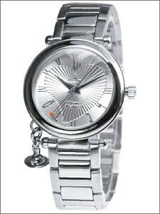 VivienneWestwoodヴィヴィアンウエストウッド腕時計VV006SLレディースORBオーブ