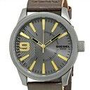 【並行輸入品】DIESEL ディーゼル 腕時計 DZ1843 メンズ Rasp ラスプ クオーツ