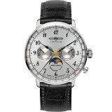 【並行輸入品】ZEPPELIN ツェッペリン 腕時計 7036-1 メンズ Hindenburg ヒンデンブルク クオーツ