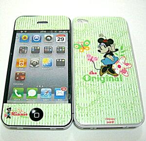 【iPhone4S 対応】[即納][33%OFF] 日本未発売 USA限定 ディズニーオフィシャル iPhone(アイ...