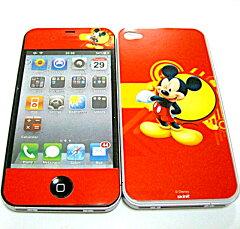 【iPhone4S 対応】[即納] [33%OFF]日本未発売 USA限定 ディズニーオフィシャル iPhone(アイ...