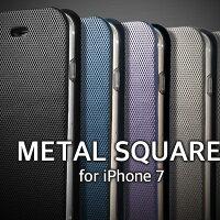 【METALSQUAREDIARYiPhone7iPhone6SiPhone6メタリック手帳型ケースiPhone76S6アイフォン6Sアイフォン6アイフォン7アイフォン手帳手帳型ケースブランドスマホスマホケースカバーバンパーおしゃれかわいいシンプル耐衝撃iPhone7ケース】