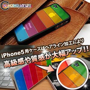 iPhone5用ケースレビューを書くと保護フィルムプレゼント 正規品は箱にホログラム入りのLim's正...