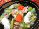 料理歴40年以上のランさんが作るちょっと贅沢な八宝菜(200g)