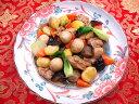 【闇市】鶏肉と栗のオイスターソース炒め(200g)