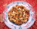 【闇市】赤魚と豆腐のオイスターソース炒め(180g)
