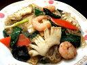 【闇市】野菜と海鮮のXO醤炒め(200g)