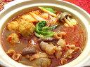チゲ風ピリ辛鍋(380g)