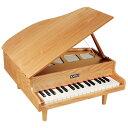 河合楽器が作る本格派の子ども向けミニグランドピアノ♪ギフトや出産祝い、誕生日、クリスマス...