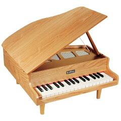 河合楽器が作る本格派の子ども向けミニグランドピアノ♪ギフトや出産祝いにも最適です☆サンプ...