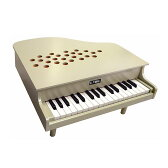 【あす楽】【ピアノ おもちゃ】【辻井伸行】カワイ ミニピアノP-32(アイボリー:1125)子供 幼児 誕生日 クリスマスプレゼント 出産祝い