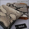 【レザーウォレット専門店】【送料無料】【日本製】【革財布】SALT&SUGAR(ソルト・アンド・シュガー)KA-2357