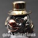 good vibrations/グッドバイブレーションズ≪道化師 クラウン ピエロ ジョーカー デザインリング #19 #25 19号 25号≫