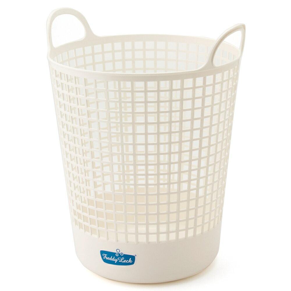 フレディレック ランドリーバスケット 洗濯かご おしゃれ 洗濯カゴ 洗濯籠 かわいい 大容量 FREDDY LECK sein WASH SALON ビッグ