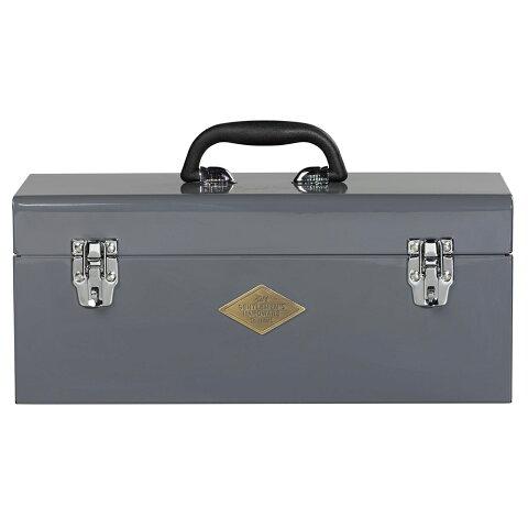 ツールボックス おしゃれ ジェントルメンズハードウェア メタルツールボックス 工具箱 Metal Tool Box かっこいい
