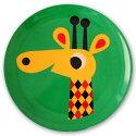 OMM-designメラミンプレートきりんキリン麒麟giraffeIngelaPArrheniusインゲラ・アリアニウス皿北欧雑貨