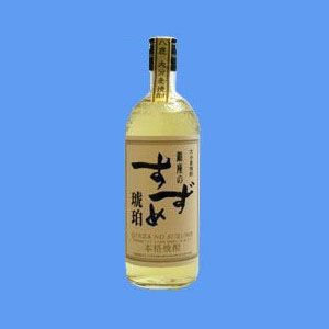 焼酎 ギフト ウイスキー 八鹿酒造 麦焼酎 銀座...の商品画像
