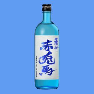 濱田酒造 赤兎馬 ブルーボトル 20° 720ml