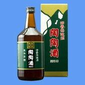 陶陶酒製造陶陶酒銭形印(辛口)29°720ml