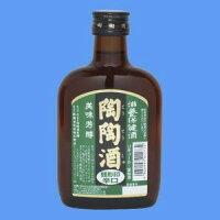 陶陶酒製造陶陶酒銭形印(辛口)29°200ml