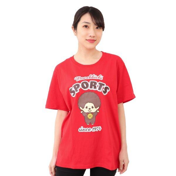 トップス, Tシャツ・カットソー  monchihichi T 100