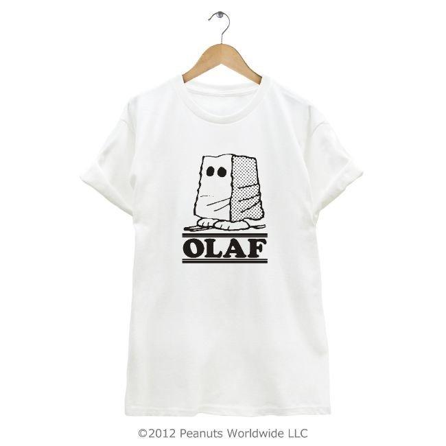 トップス, Tシャツ・カットソー  T S M L XL SNOOPY OLAF