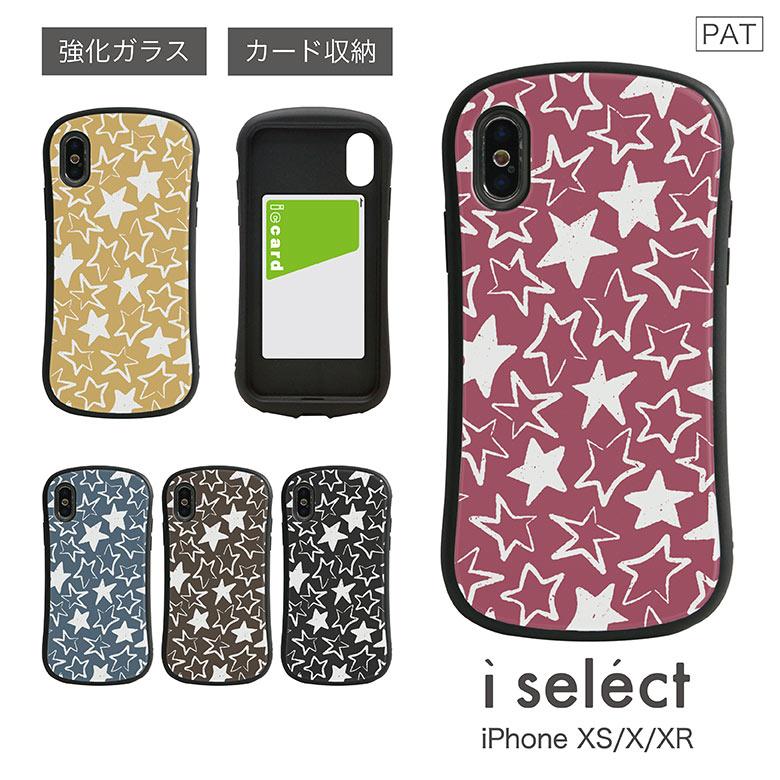 スマートフォン・携帯電話アクセサリー, ケース・カバー i select iPhone XSX iPhone XR 9H 5.8 6.1 iPhoneX XS iPhoneXR