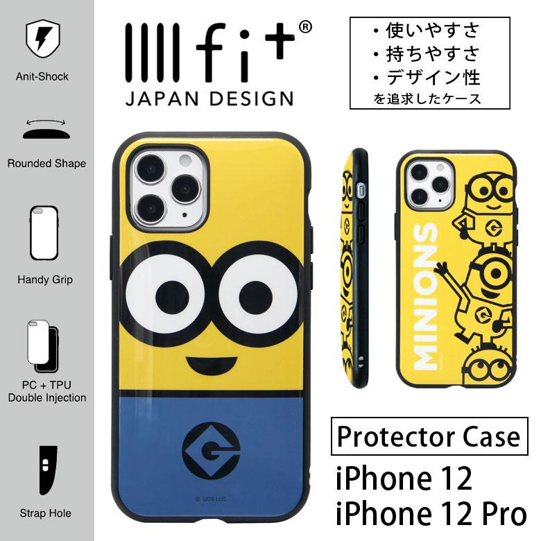 スマートフォン・携帯電話アクセサリー, ケース・カバー  IIIIfit iPhone12 iPhone 12 Pro iPhone12pro iPhone 12pro