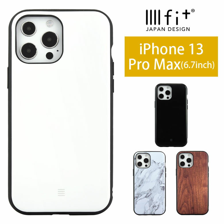スマートフォン・携帯電話アクセサリー, ケース・カバー IIIIfit iPhone13 Pro Max iPhone 13 pro max iPhone13 max iPhone 13Pro
