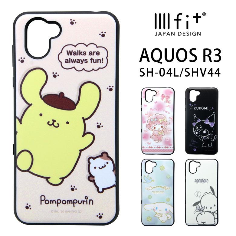 スマートフォン・携帯電話アクセサリー, ケース・カバー  AQUOS R3 IIIIfit SH-04L SHV44 R3 R3