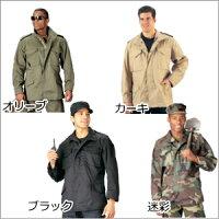 ロスコM-65フィールドジャケット【バーゲン0406】