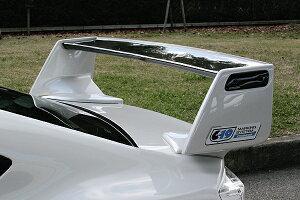 トヨタ 86 ZN6 リアウイング(FRP製フラップ)トヨタ 86 ZN6 リアウイング(FRP製フラップ)