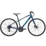 【無料】MERIDA(メリダ) AMC2507 EB45 CROSSWAY 200-MD クロスバイク 50cm 700x32 24段変速 ブルー [AMC2507_EB45] カテゴリ:MERIDA(メリダ) クロスバイク