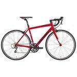 【代引・送料無料】MERIDA(メリダ) AMR008506 ロードバイク RIDE 80 700×25C 外装16段変速 50cm S-レッド [AMR008506_ER03]