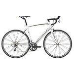 【代引無料】MERIDA(メリダ) AMR008547 EW02 RIDE 80 ロードバイク 54cm 700x25 16段変速 ホワイト [AMR008547_EW02]
