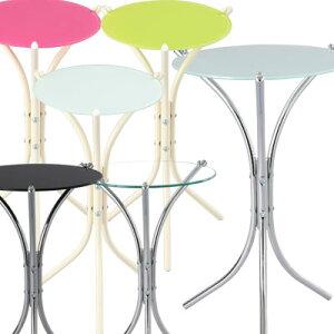 テーブル コーヒー デザイナーズ サイドテーブル ホワイト ブラック おしゃれ