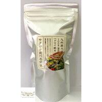 サクサク食べる納豆100g九州産大豆100%の納豆をそのままフリーズドライ加工しました