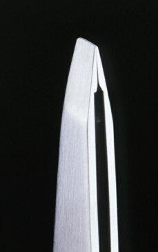 【メール便可】グリーンベル 匠の技 ステンレス製高級毛抜き・先斜め G-2151 【RCP】