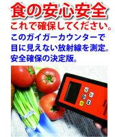 日本語説明書付き!【送料無料】ガイガーカウンター 日本語表示 放射能測定器 SW83A
