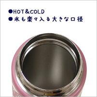 J-CAT+ステンレスボトル(ノアファミリー猫グッズネコ雑貨)051-S5002016SS