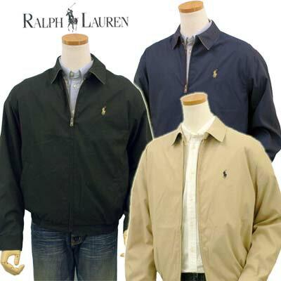 POLO by Ralph Lauren Men's定番ラルフローレン ウインドブレーカーXL,XXL,2L,3L大きいサイズポロ ...