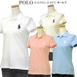 ビッグポニー半袖鹿の子ポロシャツ-4-3