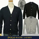 POLO by Ralph Lauren Men'sピマコットン カー...