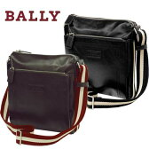 【BALLY】TUSTON-SM,ショルダーバッグ(バリー)【イタリア製】【送料無料】