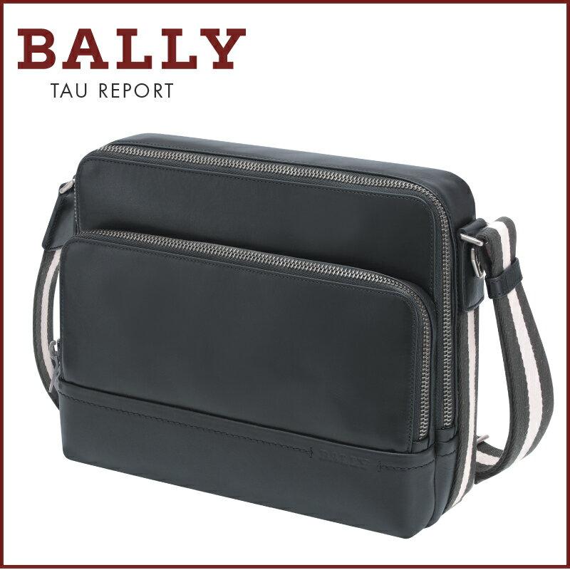 BALLY(バリー)『TAUカーフレザーレポートバッグ』