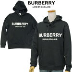BURBEERYロゴパーカー2020-8-26